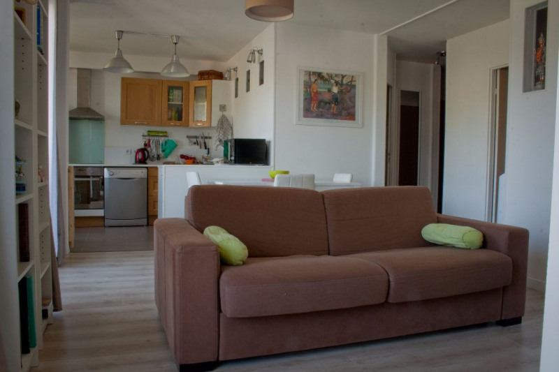 Sale apartment Linas 180 000€ - Picture 3