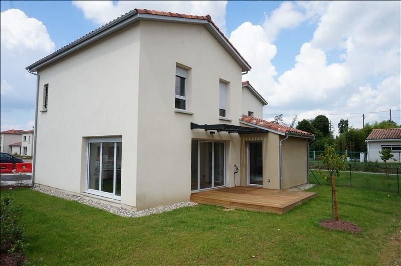 Vente maison / villa St jory 286000€ - Photo 6
