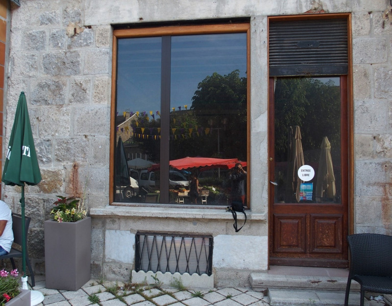 Commercial property sale shop Le chambon sur lignon 39000€ - Picture 2