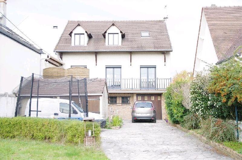 Vente maison / villa Ste genevieve des bois 350000€ - Photo 1