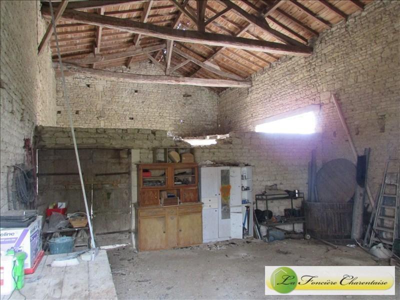 Vente maison / villa Ranville breuillaud 71500€ - Photo 8