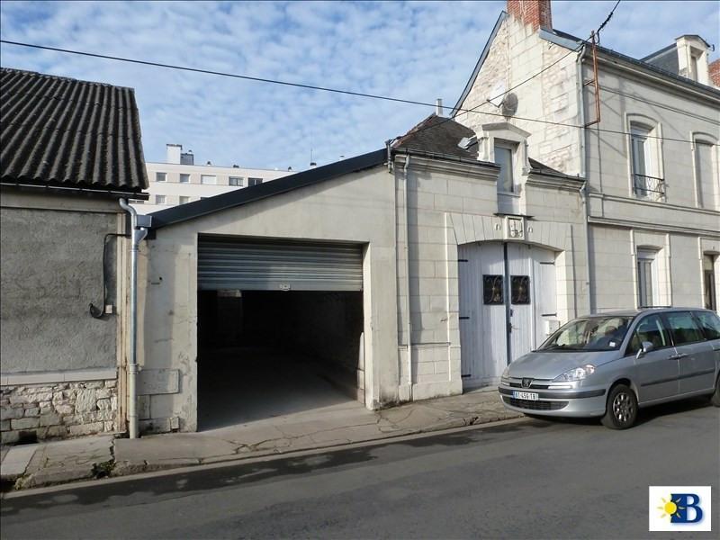 Vente immeuble Chatellerault 90950€ - Photo 2