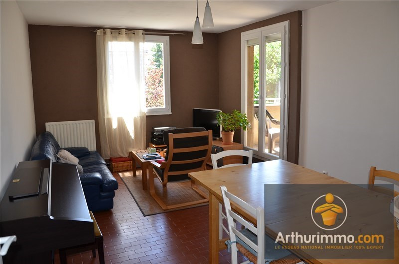 Sale apartment Annonay 135 000€ - Picture 1