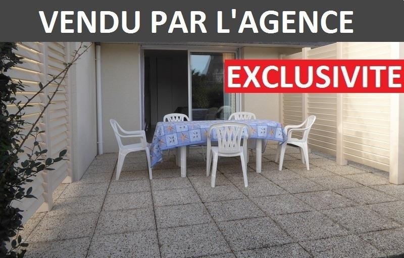 Vente appartement Carnac 141700€ - Photo 1