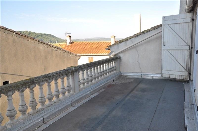 Vente maison / villa Roquefort des corbieres 170000€ - Photo 1