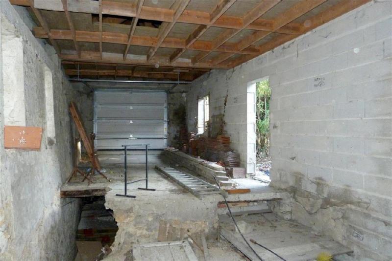 Vente maison / villa Ecuelles 76000€ - Photo 4
