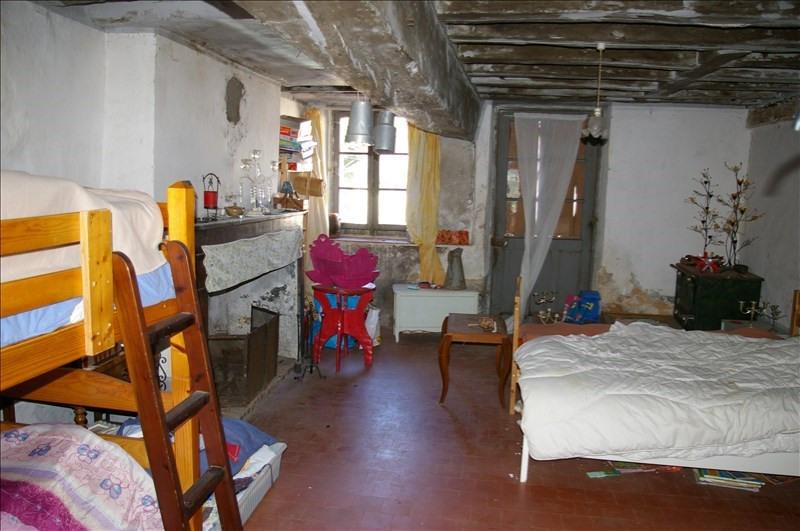 Vente maison / villa St sauveur en puisaye 29500€ - Photo 9