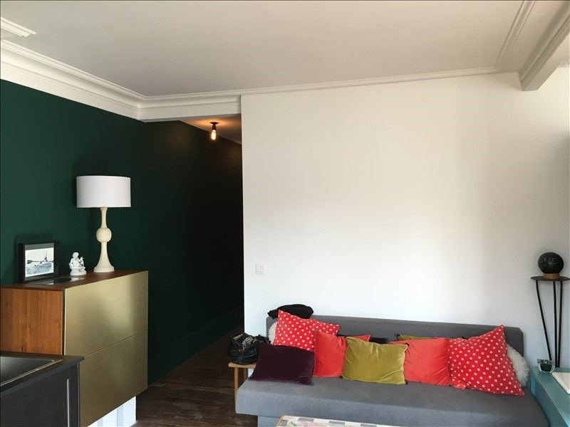 Vente appartement Paris 20ème 286 000€ - Photo 3