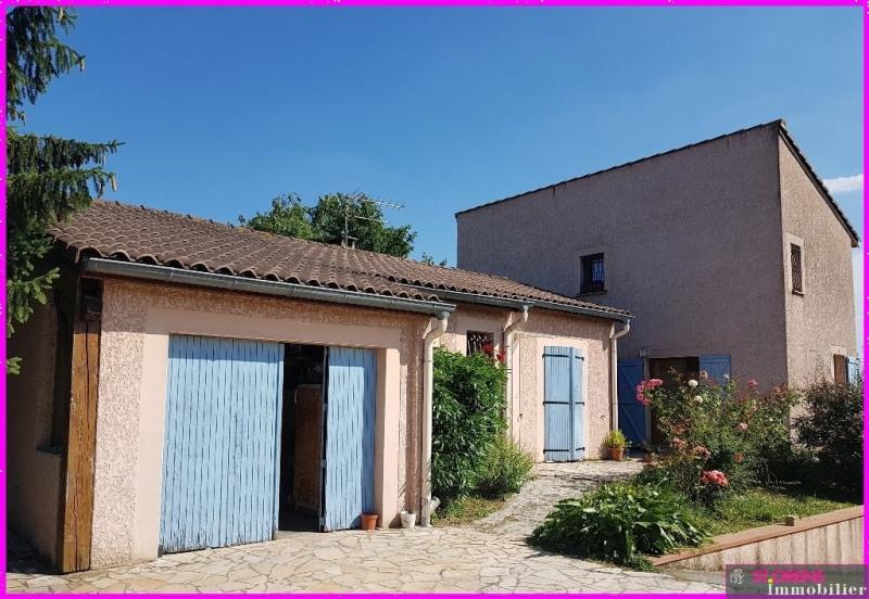 Vente maison / villa Saint-orens-de-gameville 2 pas 387000€ - Photo 1