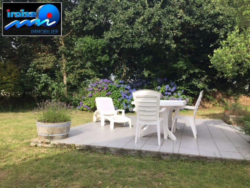 Vente maison / villa Plouzané 223500€ - Photo 1
