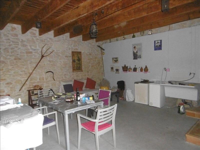 Vente maison / villa Aimargues 295000€ - Photo 2