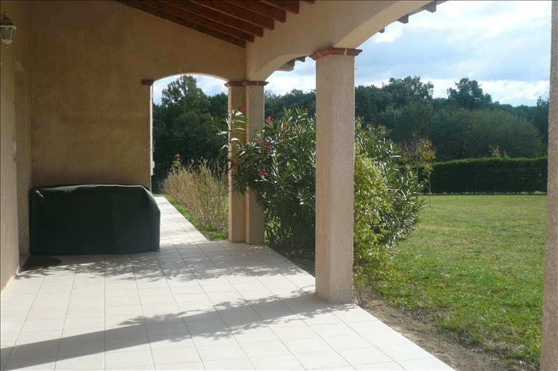 Location maison / villa Vallesvilles 1000€ +CH - Photo 3