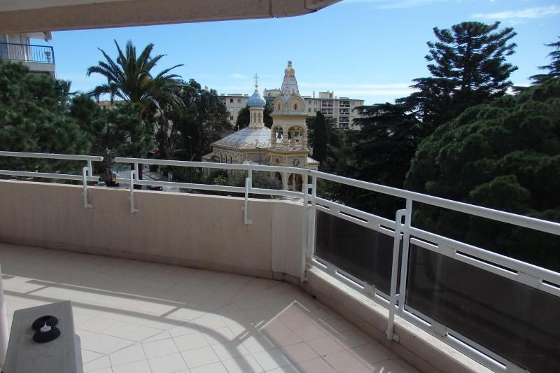 Deluxe sale apartment Cannes 649900€ - Picture 7