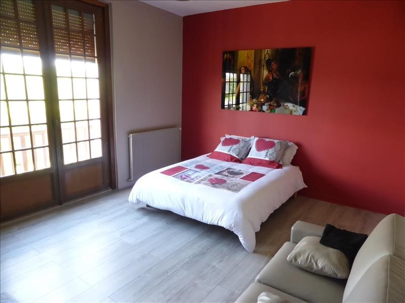 Vente maison / villa Crepy en valois 399000€ - Photo 4
