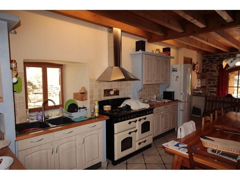 Sale house / villa Fay sur lignon 170200€ - Picture 2