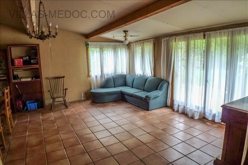 Vente maison / villa Jau dignac et loirac 81000€ - Photo 5