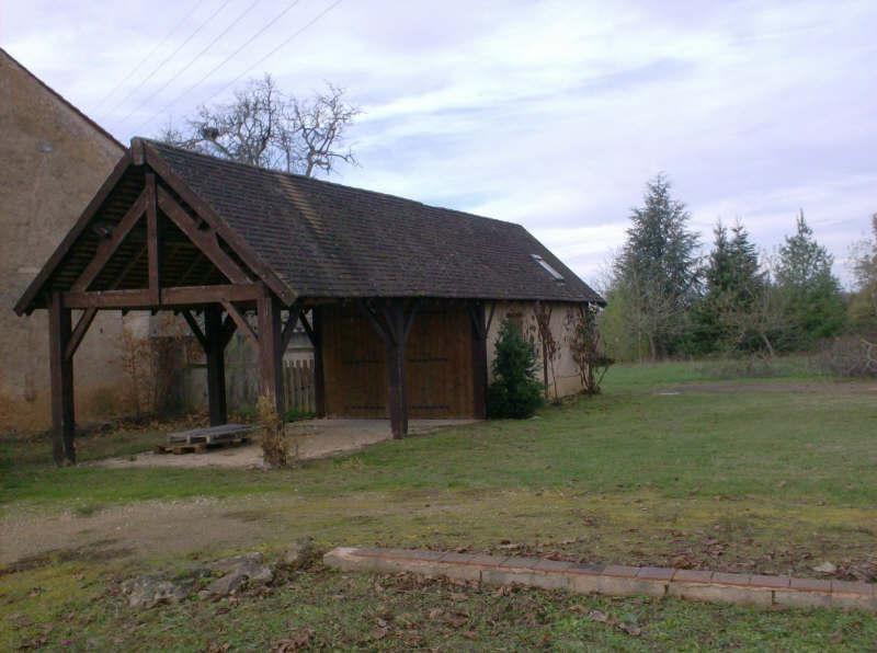 Vente maison / villa Coux et bigaroque 224000€ - Photo 8
