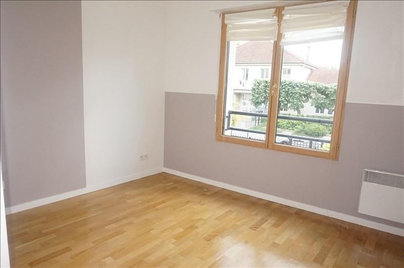 Verhuren  appartement Courbevoie 1150€ CC - Foto 2