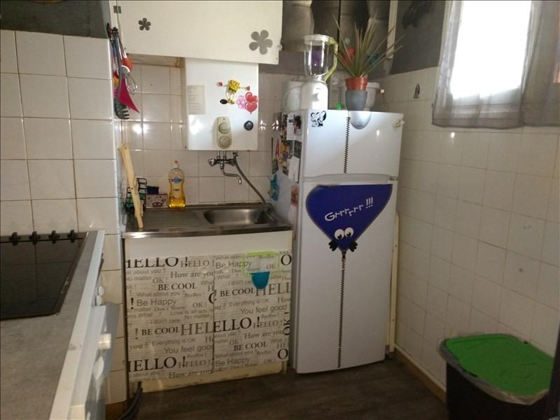 Revenda apartamento Grasse 106000€ - Fotografia 4