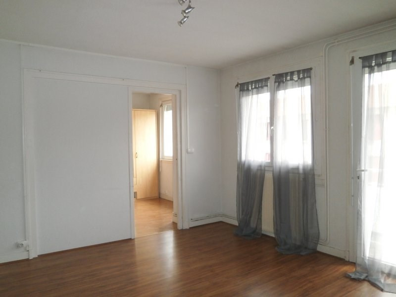 Vente appartement Tarbes 68 000€ - Photo 2