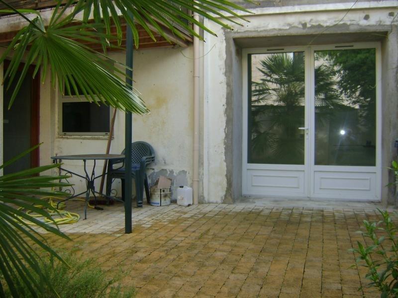 Sale house / villa Château-renault 107550€ - Picture 1