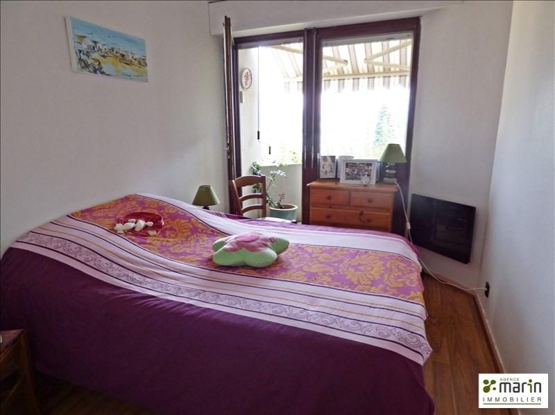 Sale apartment Tresserve 189000€ - Picture 5
