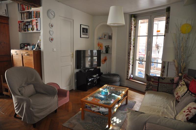 Vente appartement Versailles 325000€ - Photo 5