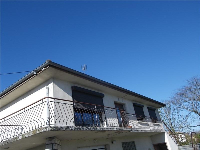 Vente maison / villa Montauban 135000€ - Photo 1