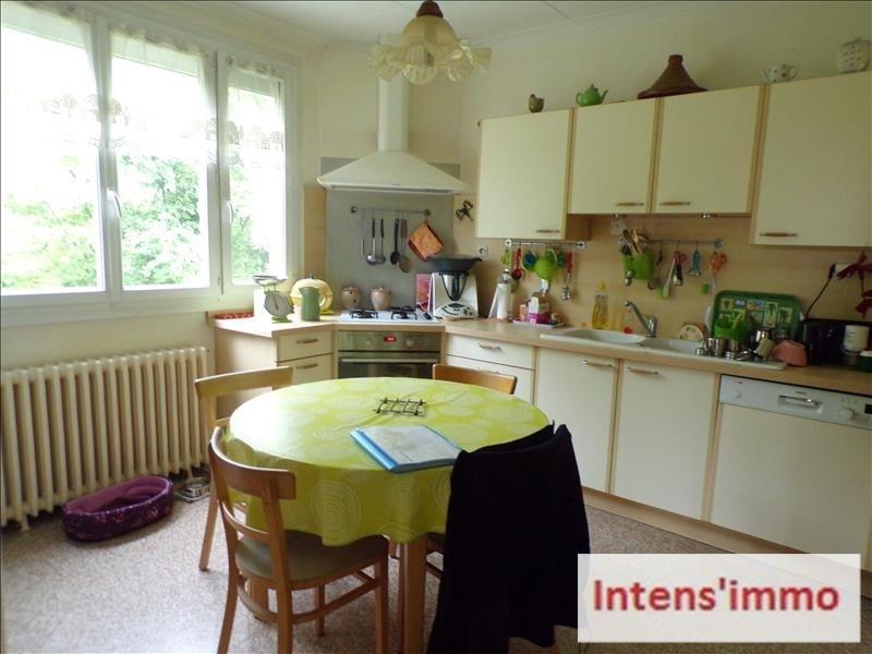 Vente maison / villa Romans sur isere 300000€ - Photo 5