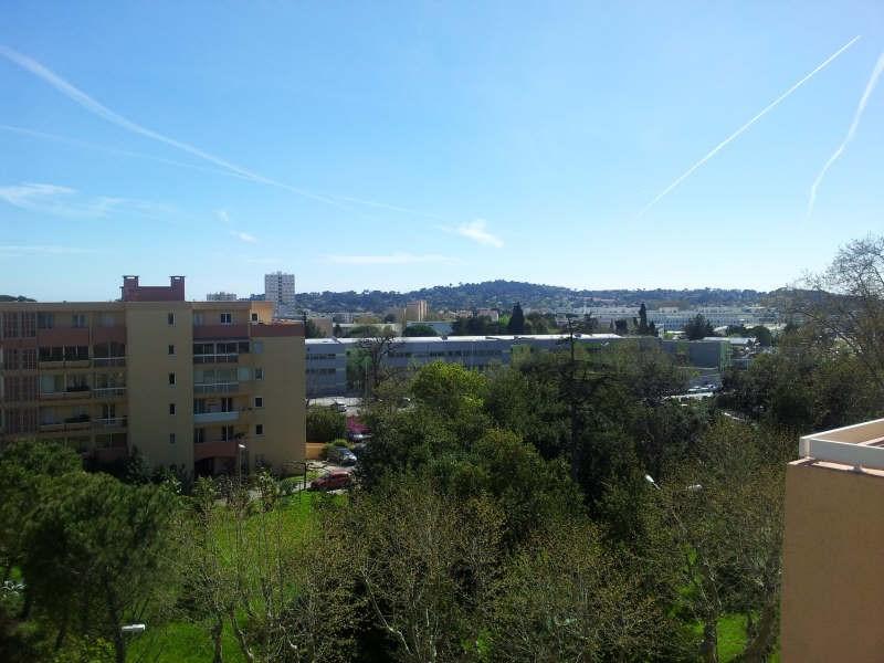 Location appartement Toulon 989€ CC - Photo 1