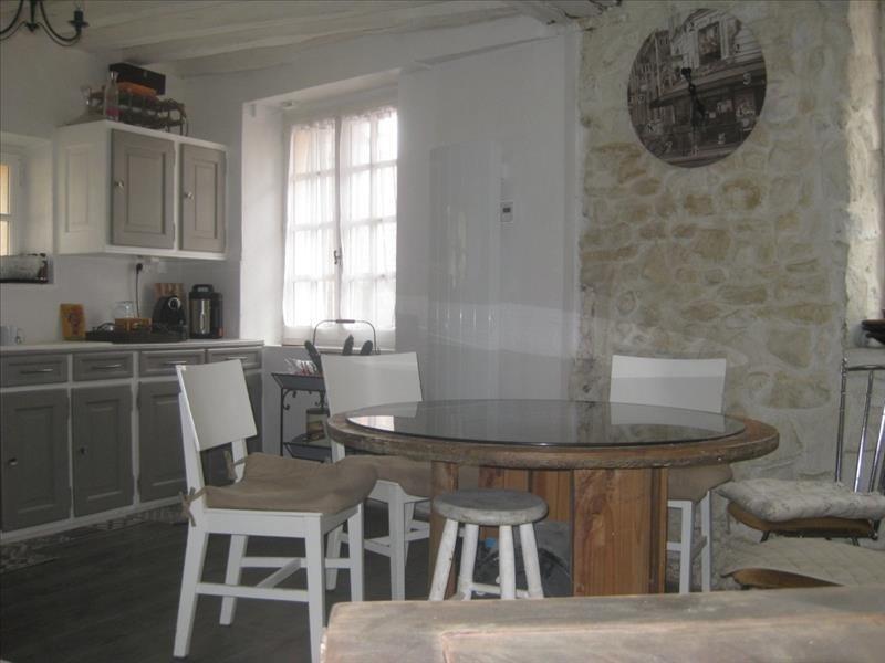 Sale house / villa St martin la garenne 192000€ - Picture 5