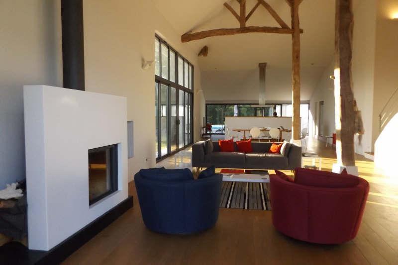 Vente de prestige maison / villa Puymirol 650000€ - Photo 2
