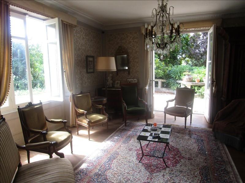 Sale house / villa St front de pradoux 291000€ - Picture 5