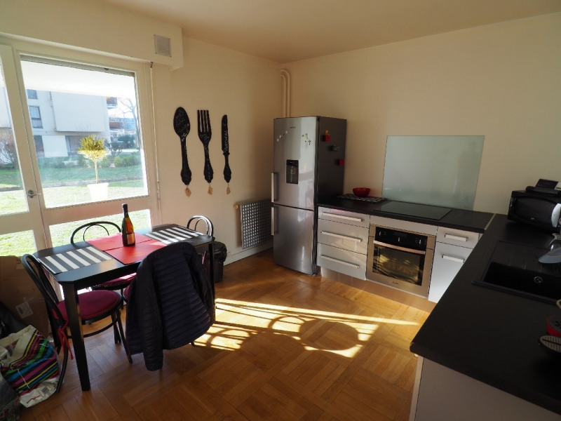 Sale apartment Melun 134 000€ - Picture 1