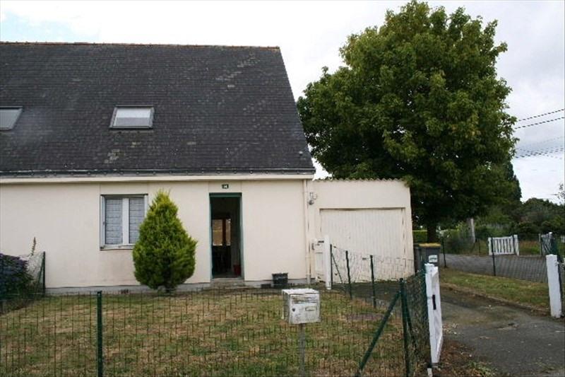 Vente maison / villa La trinite-porhoet 44000€ - Photo 2