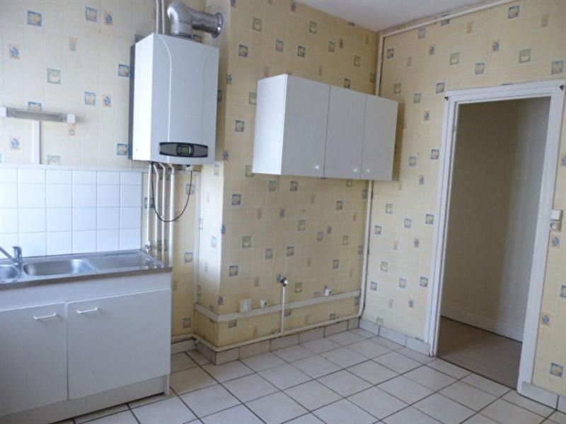 Vente appartement Brest 61 845€ - Photo 6