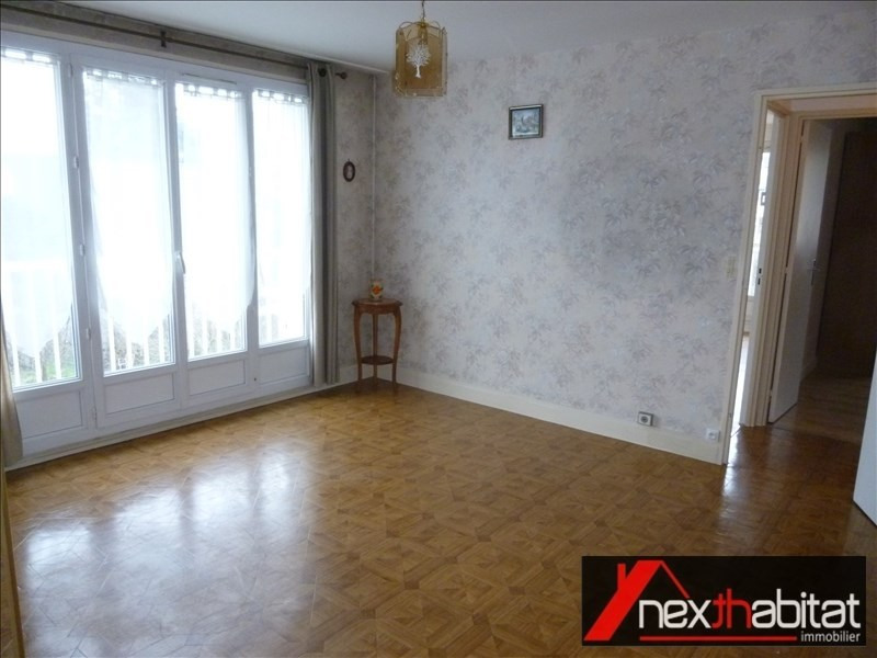 Vente appartement Livry gargan 154 000€ - Photo 1