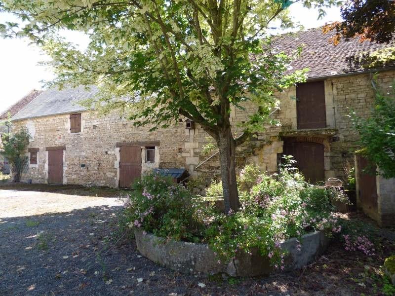 Vente maison / villa Bretteville sur laize 222900€ - Photo 2