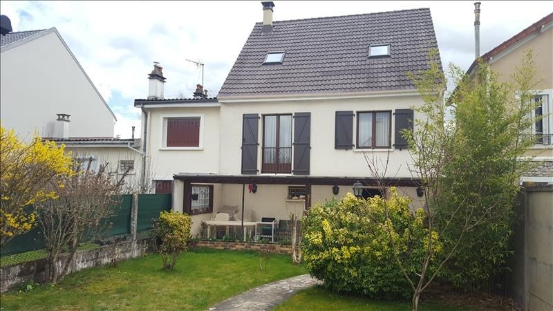 Vente maison / villa Quincy sous senart 312 500€ - Photo 1