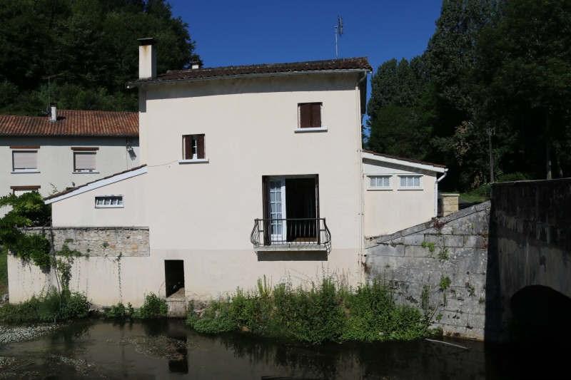 Sale house / villa St front la riviere 85900€ - Picture 2