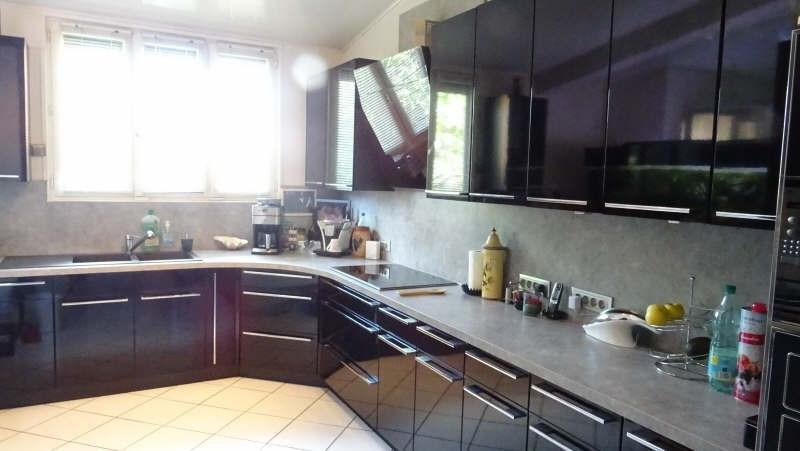 Vente maison / villa Montmagny 323000€ - Photo 9