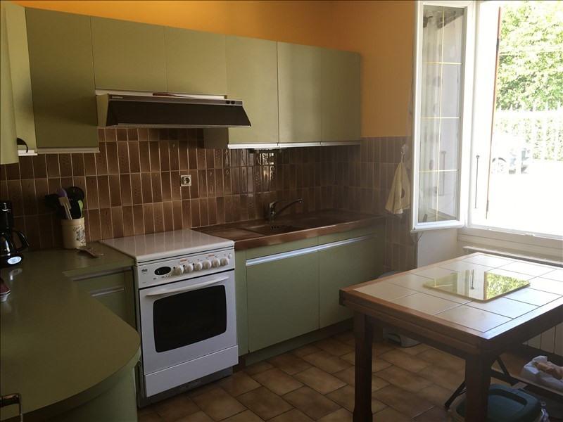 Vente maison / villa Sens 155000€ - Photo 3