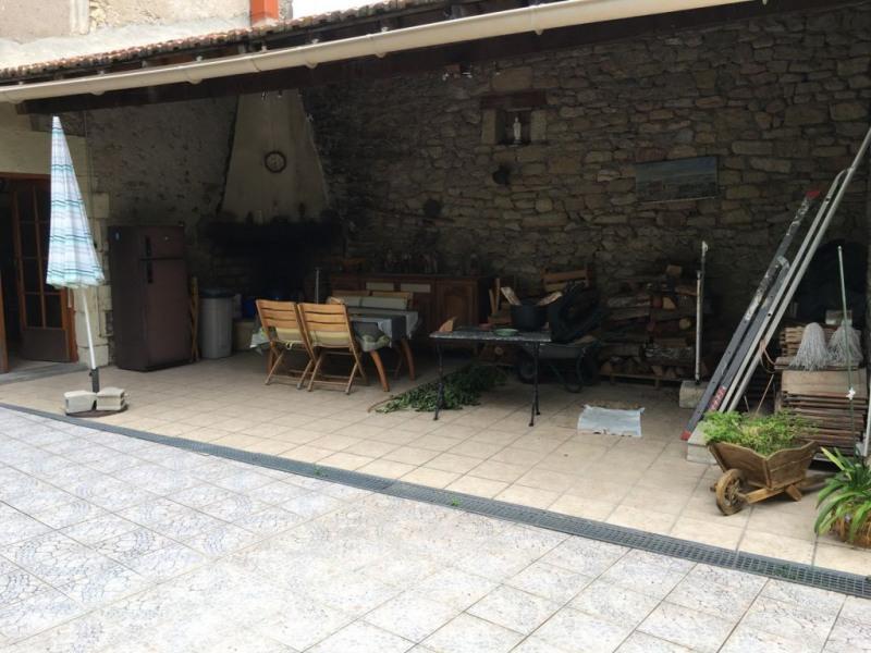 Venta  casa Montfrin 235000€ - Fotografía 7
