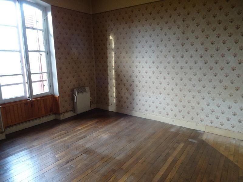 Vente maison / villa Saincaize meauce 38000€ - Photo 2