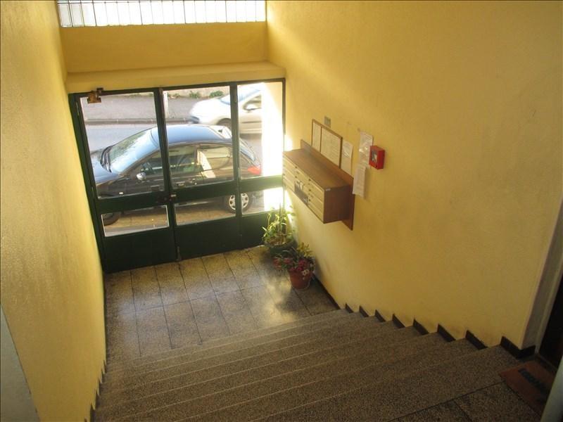 Vente appartement Marseille 4ème 122000€ - Photo 3