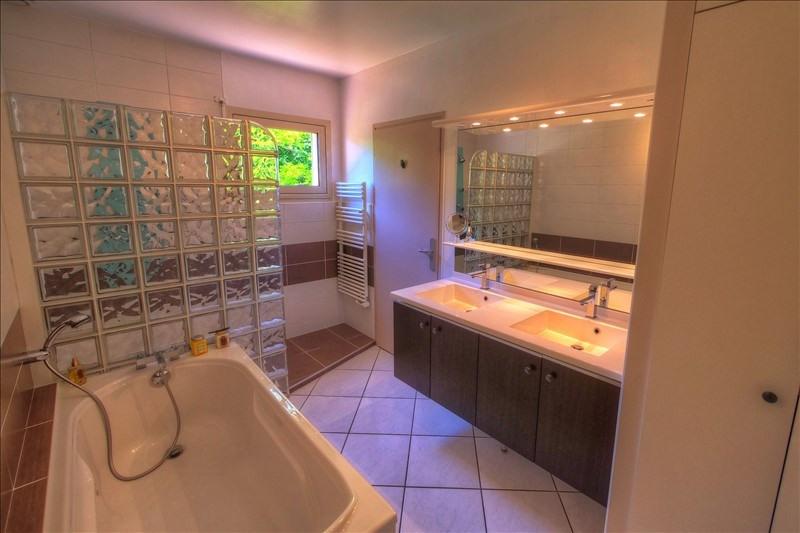 Vente maison / villa St pierre de bressieux 344000€ - Photo 7