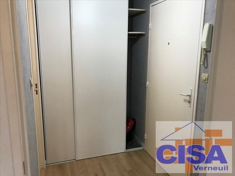 Rental apartment Creil 460€ CC - Picture 3