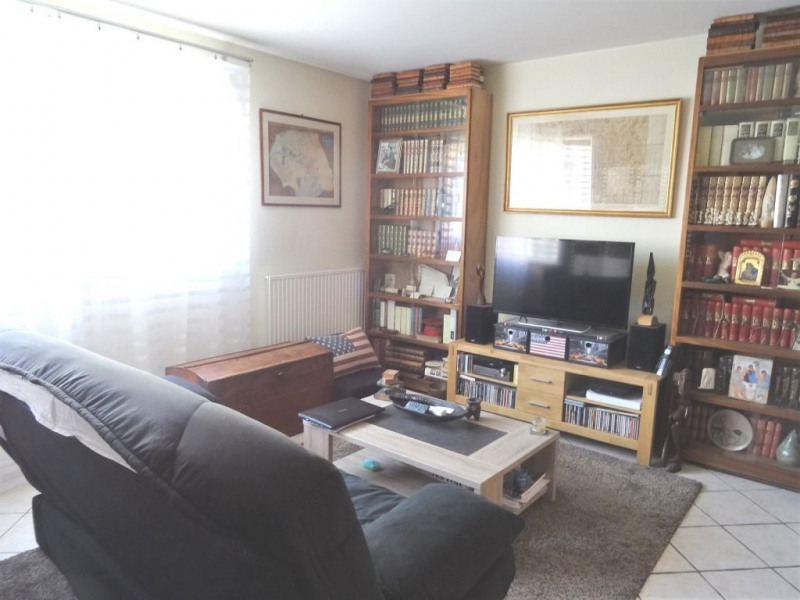 Vente appartement Maurepas 117 000€ - Photo 2