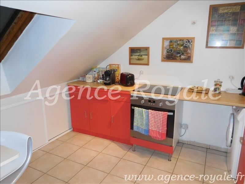 Sale apartment Fourqueux 215000€ - Picture 4