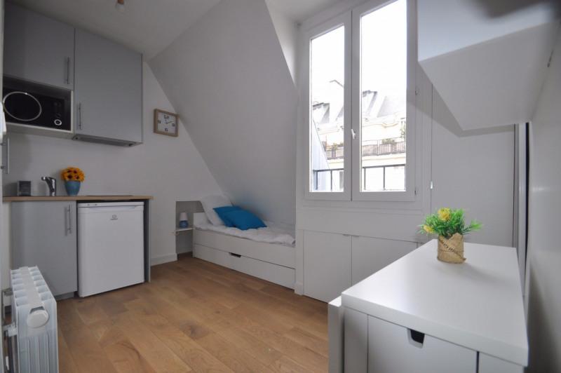 Vente appartement Paris 16ème 255000€ - Photo 1